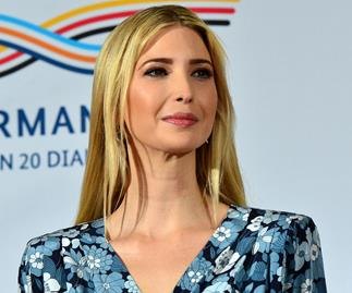 Cara Delevingne, Olivia Wilde and More Celebrities Are Sending Ivanka Trump A Message This Thanksgiving