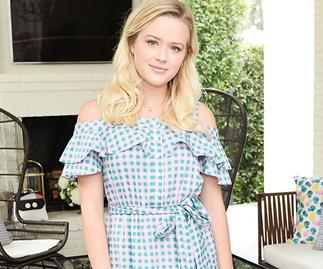 Ava Phillippe Official Debut Paris Reese Witherspoon