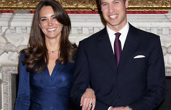Differences Between Royal Engagements