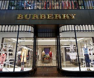 Melbourne Burberry Store