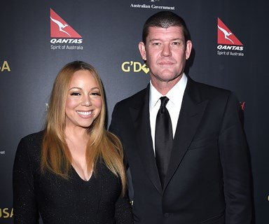 Mariah Carey Reportedly Got A Settlement Worth 'Millions' After James Packer Split