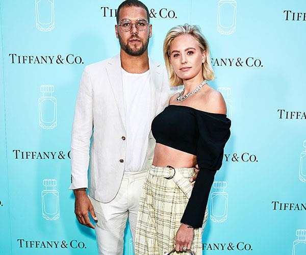 Tiffany And Co Summer Party 2017