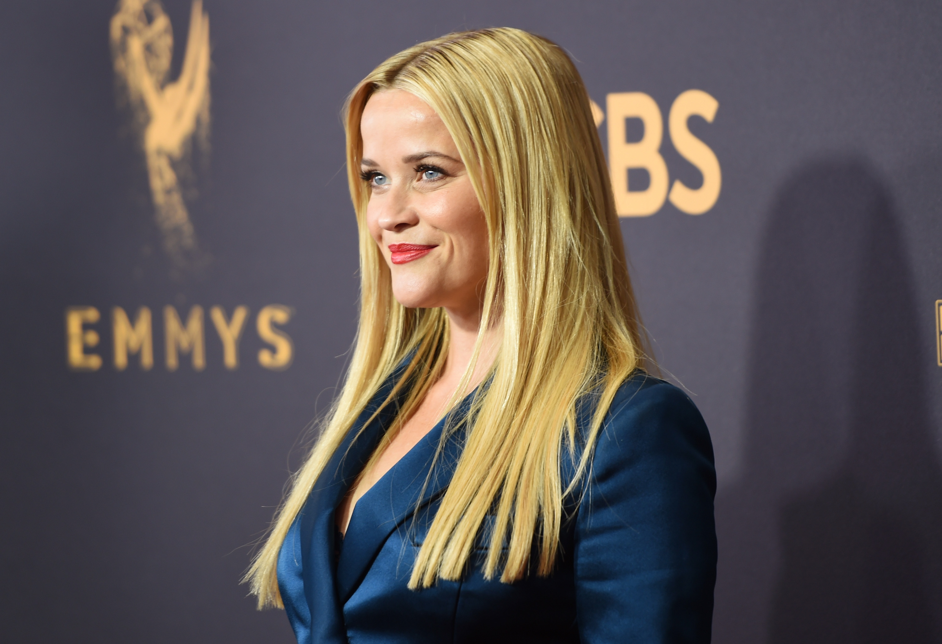 Witherspoon accused of plagiarism by writer for 'Gone Girl'