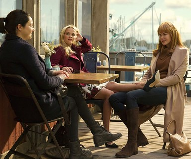 Big Little Lies Season 2 Is Happening With One Major Change