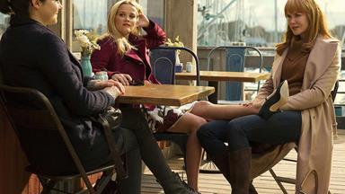 Big Little Lies Season 2 Is Happening With One Major Change