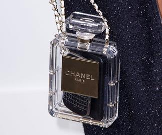 Chanel novelty bags