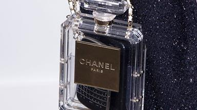 The Most Incredible Novelty Handbags Chanel Has Ever Designed