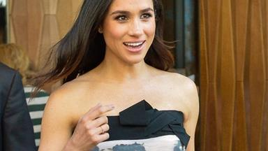 "The Workout Meghan Markle Calls ""The Best Thing For Your Body"""