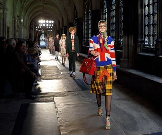 Gucci's Cruise 2019 Show Will Be Held At A Typically Extravagant Location
