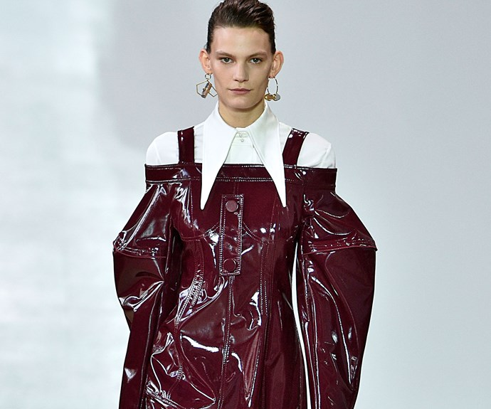 Ellery Joins The Paris Couture Fashion Week Schedule