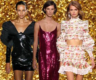 The Spring Summer 2018 Trends You Should Wear This Party Season
