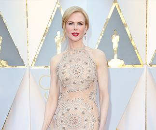 You Won't Recognize Nicole Kidman in Her New Film, 'Destroyer'