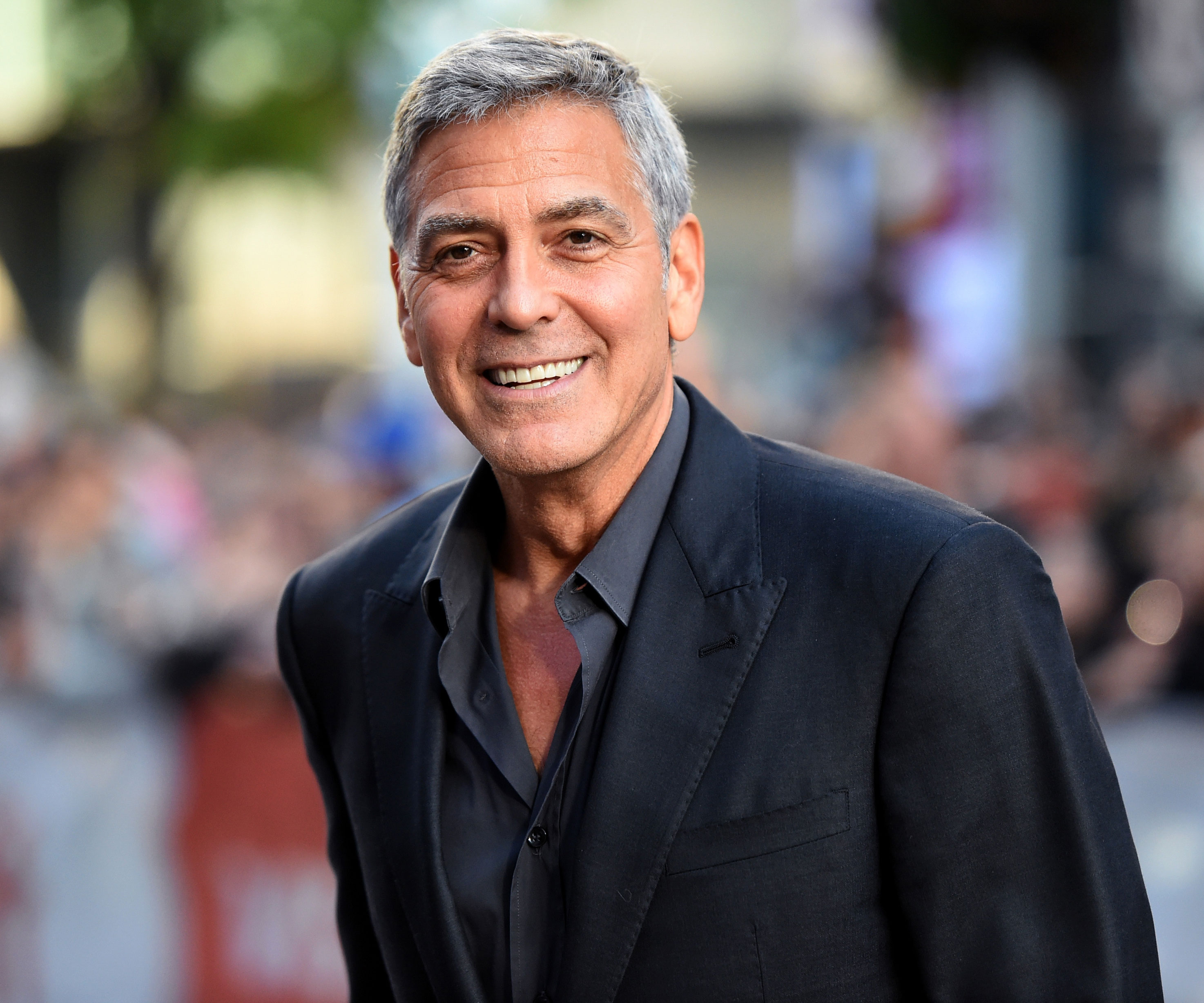 George Clooney gave his best friends $1 million each