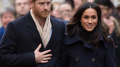 Brands The Royal Family (And Meghan Markle) Put On The Fashion Map