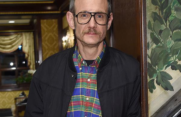 terry richardson Caron Bernstein