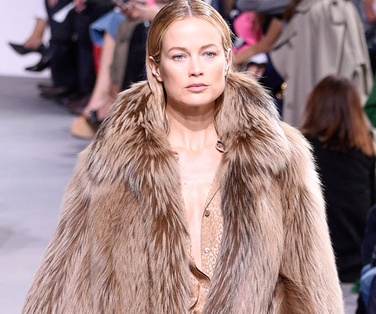 Michael Kors Is Stepping Away from Animal Fur in 2018