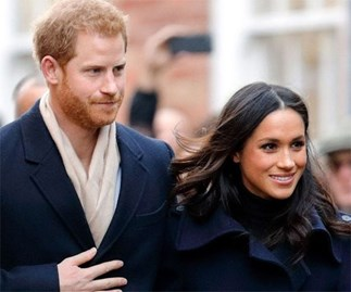 Prince Harry Meghan Markle Wedding Date Breaks Tradition