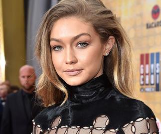 The $5 Secret To Gigi Hadid's Rich Girl Hair