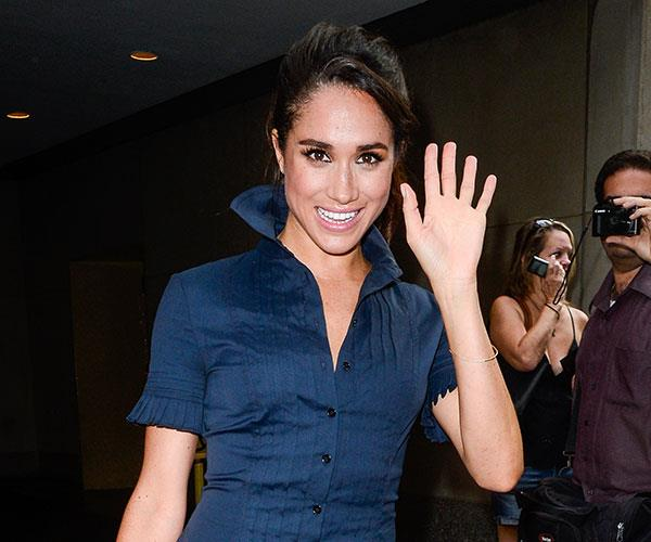 meghan markle royal style rules