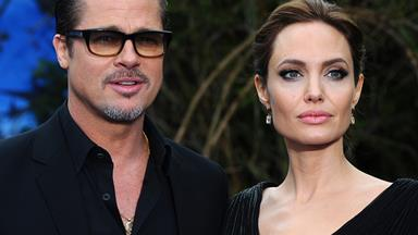 How Angelina Jolie And Brad Pitt's Kids Have Moved On A Year After The Divorce