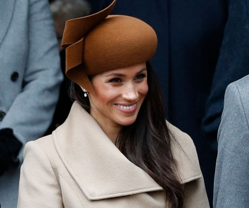 FashionA Definitive Breakdown of Meghan Markle's Christmas Day Outfit This is the true cost of looking like