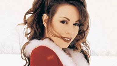 """This Is How Much Money Mariah Carey Makes Off """"All I Want For Christmas Is You"""""""