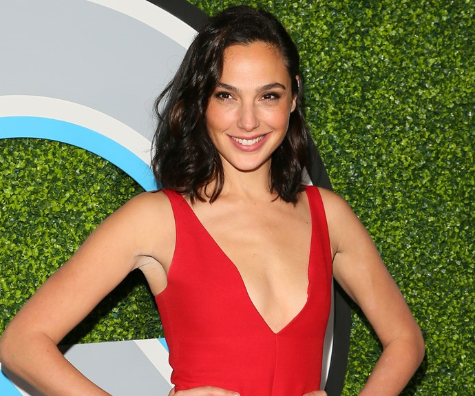 Gal Gadot Was The Highest Grossing Actress of 2017