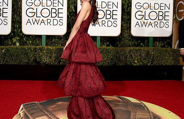 Best Golden Globes Red Carpet