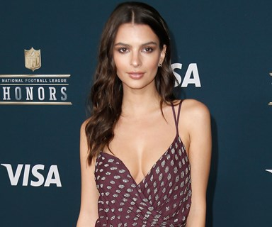 Emily Ratajkowski Opens Up About Power Dynamics In Hollywood And Weighs In On The Harvey Weinstein Scandal
