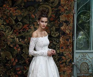 Lihi Hod wedding dress