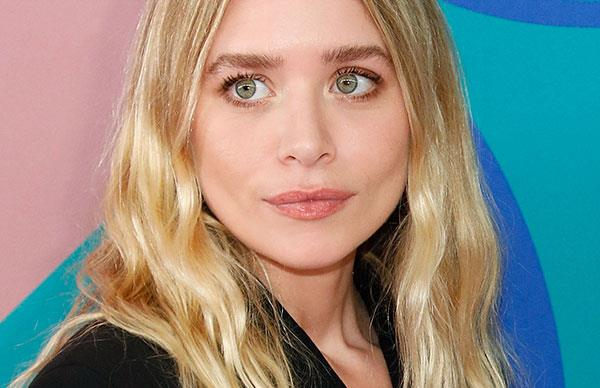 Ashley Olsen Pilates Every Day