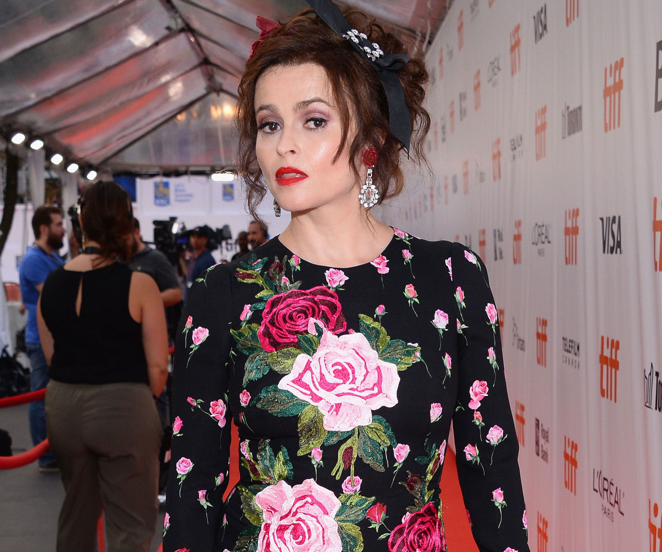 Helena Bonham Carter Joining 'The Crown' as Princess Margaret