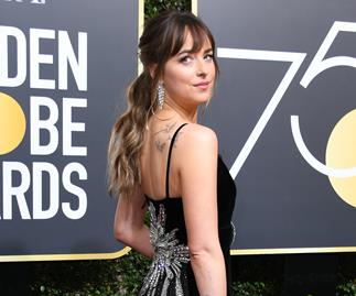 All The Looks Golden Globes 2018 Red Carpet