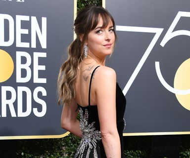 All The Looks From The 2018 Golden Globes Red Carpet