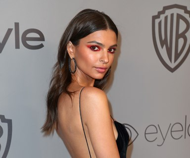 The Black Dress Code Continued At The 2018 Golden Globes After-Parties