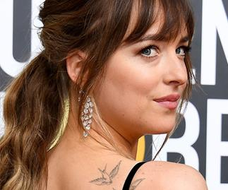 Pinterest's Most Popular Hairstyle Of 2017 Was Everywhere On The Golden Globes Red Carpet