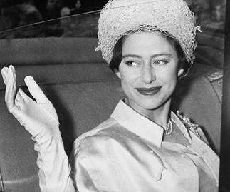 Princess Margaret.