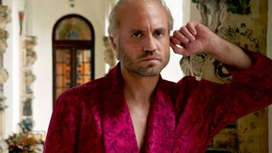 """The Versace Family Denounces """"The Assassination of Gianni Versace: American Crime Story"""""""