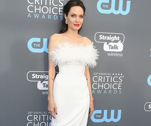 Critics Choice Awards Red Carpet 2018