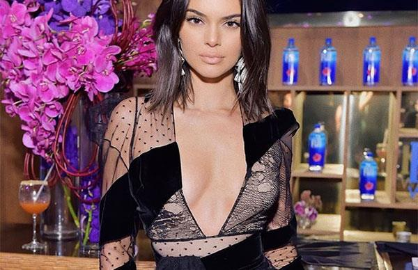 Kendall Jenner 'debilitating anxiety'