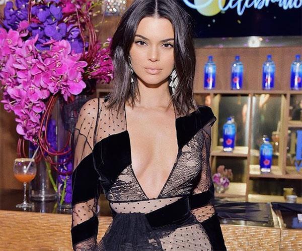 Kendall Jenner 'debilitating anxiety'