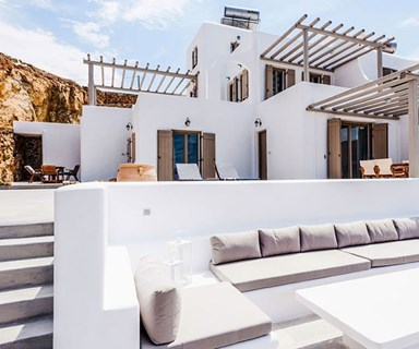 18 Of The Most Luxurious Group Villas And Apartments For Your 2018 Girls Holiday