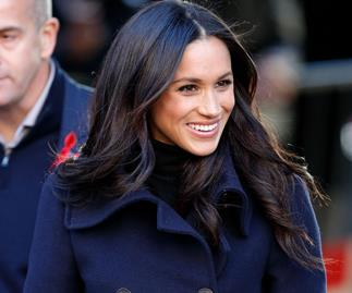 Meghan Markle's Wedding Dress Probably Won't Look Anything Like Her First One