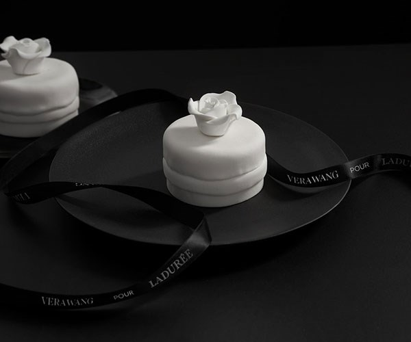Vera Wang Laduree Collection