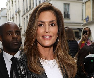 Everything Cindy Crawford Does To Make 51 Look 31