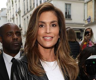 Everything Cindy Crawford Does To Make 53 Look 33