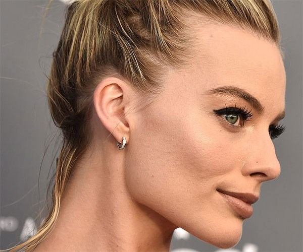 Eyeliner Margot Robbie Swears By