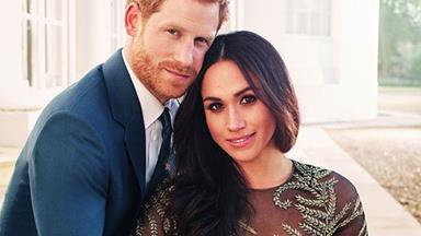Everything Meghan Markle Has Ever Said About Love