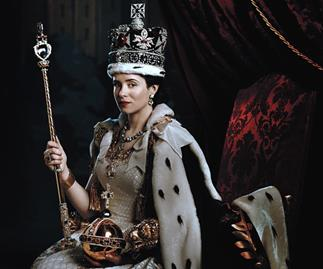 The Crown's New Cast
