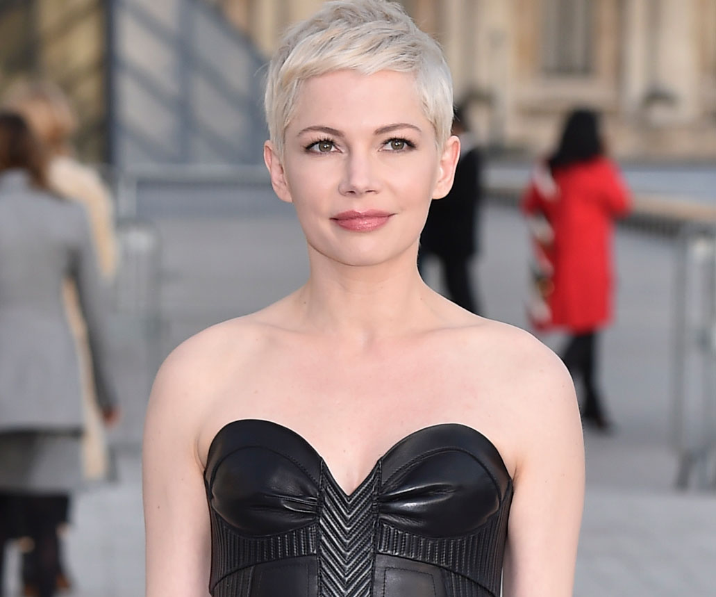 Michelle Williams reportedly engaged to Andrew Youmans